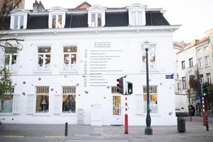 网购冲击、租金昂贵?Maison Margiela关闭比利时实体店