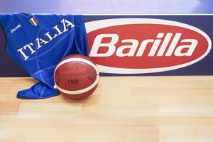 中国篮球世界杯 百味来助力意大利队