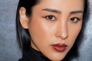 从演员制片人到时尚品牌创始人,吴靖萱真的做到了