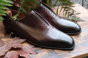 皮鞋的秘密 99%的人不知道的皮鞋细节