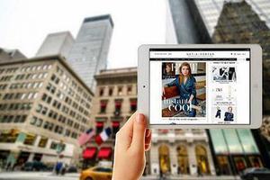 奢侈品电商YNAP大规模扩招奢侈品私人买手