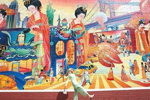 这么多中国品牌去纽约走秀 我们到底应该怎么讲好东方故事