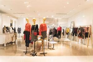 我国服装销量一年减少178.5亿 中国人不爱买衣服了吗?