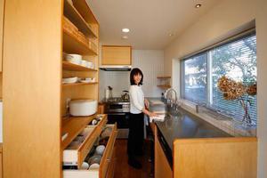 偷窥了日本主妇们的厨房 我惊呆了!