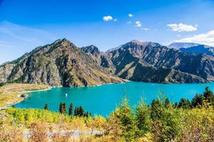 秋季最美圣地 这样的新疆你看过吗?