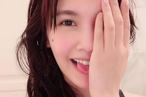 杨丞琳李荣浩婚了 童年女神也是童颜女神