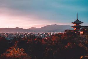 日本京都的风雅韵 原来隐藏在这些精致事物里