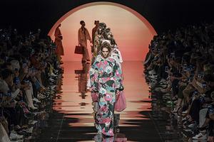 意大利时尚要做回自己 但米兰时装周却呼唤转型