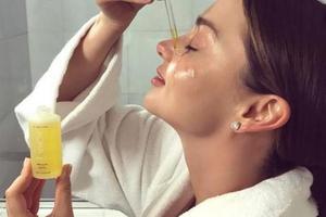 想尽办法喝更多的水 肌肤就会变更美?