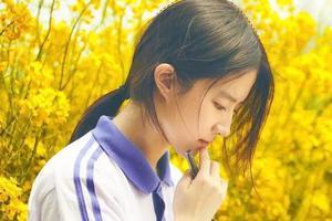 """刘亦菲的天赐颅顶比很可以 """"头包脸""""女孩到底多吃香"""