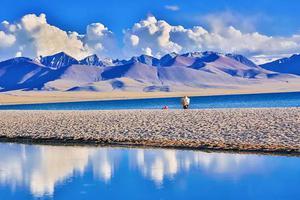 """中国的""""小瑞士"""" 这里比新疆喀纳斯秋色更美"""