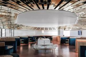 世界上最好的航空休息室 堪比五星级酒店