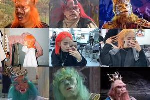 别人染发是仙女 为什么你染发却像非主流?