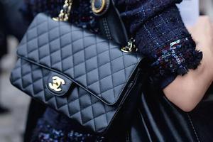 LV和CHANEL成为中国富豪最喜欢的奢侈手袋品牌