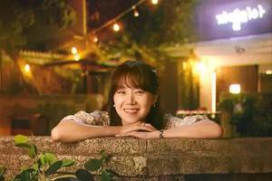 39岁的孔孝真新剧变辣妈 看起来却那么少女?