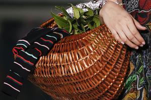 包子铺 | 你的买包清单要更新 时装周美包top10请查收