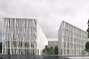 CHANEL新总部大楼揭幕 老牌奢侈品如何在数字时代突出重围