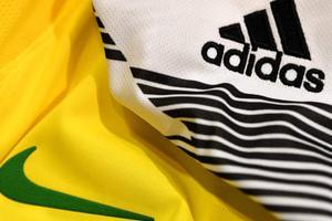 Nike和adidas被指控随意撤回货品供应