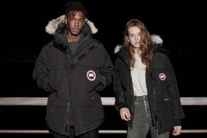 受加拿大鹅等国外品牌影响 国内羽绒服售价也开始飘了?