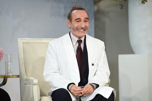担任Maison Margiela创意总监五年后 Galliano继续任职