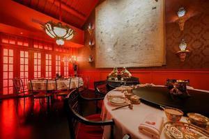 """论玩""""中国风"""" 上海这20家餐厅值得一去"""