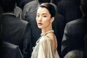 杜鹃 | 不用社交网络晒生活 还是超模兼女演员?