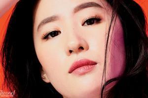 刘亦菲入选好莱坞新星 奢侈品牌盯上的还有她的商业影响力