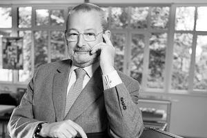 1973年加入公司  LV第五代传人Patrick-Louis Vuitton去世