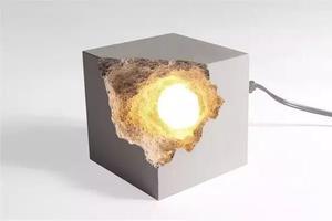 同样一盏灯 为啥别人能脑洞大开玩转各种材质