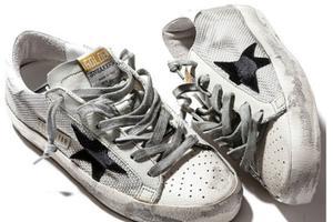 小脏鞋Golden Goose或在寻出售 CK、Coach母公司都盯上它