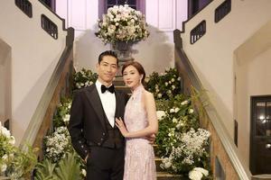 45岁的林志玲嫁给小7岁的日本男神 20岁肌肤和甜甜的爱情她都有