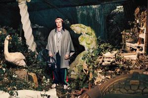 他是最带货最会穿的90后 来看看哈卷的蜕变历程