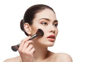 脸大脸平怎么修容 你确定你找对了方法?