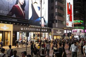 2019年全球奢侈品市场达9.8万亿 中国消费者带动90%增长