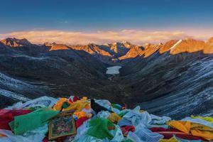 西藏的最佳旅行时间是夏天?错过冬季也遗憾
