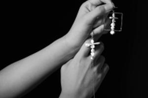 Rita Zhou携monSecret品牌亮相纽约时装周
