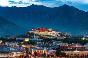 这30张照片 就是去西藏的全部理由
