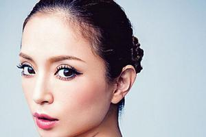 滨崎步|歌坛时尚双女王 宣布未婚生子却不曾考虑结婚