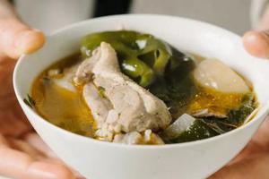 冬日就该多喝汤 这些美味的汤连厨房小白都能煲