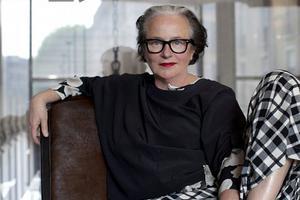 Li Edelkoort | 69岁的她几乎用了一生预测未来潮流