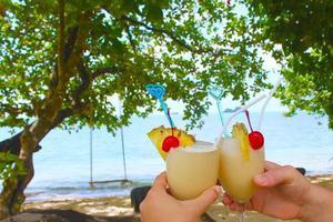忘记普吉岛芭提雅吧 这才是泰国最美的海岛