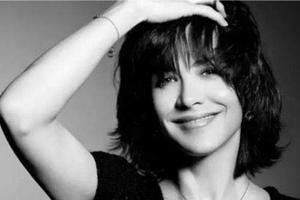 54岁的苏菲玛索 又活成了世上最美的女人