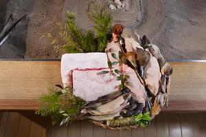 日本第一的炭烤料理 带你开启炉边的野味盛宴