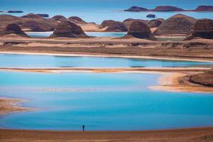 这个风景不输新疆的地方 私藏着国内版天空之境
