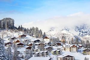 这10处超美冬景绝对惊艳 你去过几个?