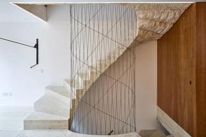 千篇一律的家居楼梯 原来还可以这样设计