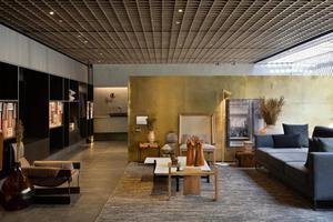 2020全球陈设流行趋势 美洲最大的CASACOR设计展