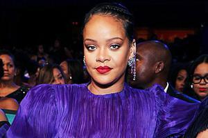 时尚偶像Rihanna荣获2020有色人种民权促进协会总统奖