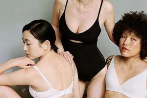 人们会期待从内衣品牌的广告片中看到疤痕和赘肉吗?