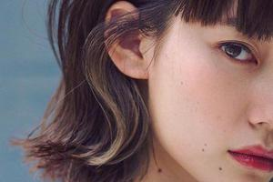 梨泰院Class成发型指导?今年可是流行低调耳圈染